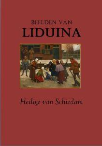 Beelden van Liduina